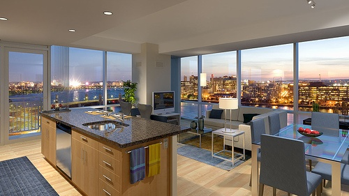 Loft Apartments Boston Ma