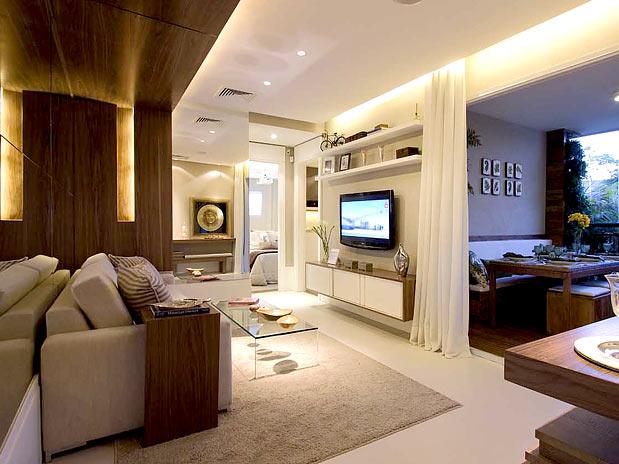 Salas De Tv Decoradas Por Arquitectos