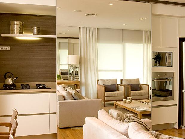 decoracao cozinha nichos : decoracao cozinha nichos:Decoração: inspire-se com 40 projetos de profissionais